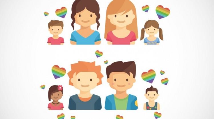 Cartel contra la LGTBIfobia
