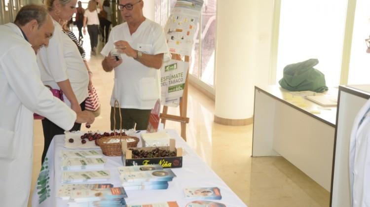 Día Sin Tabaco Jaén 31-05-17