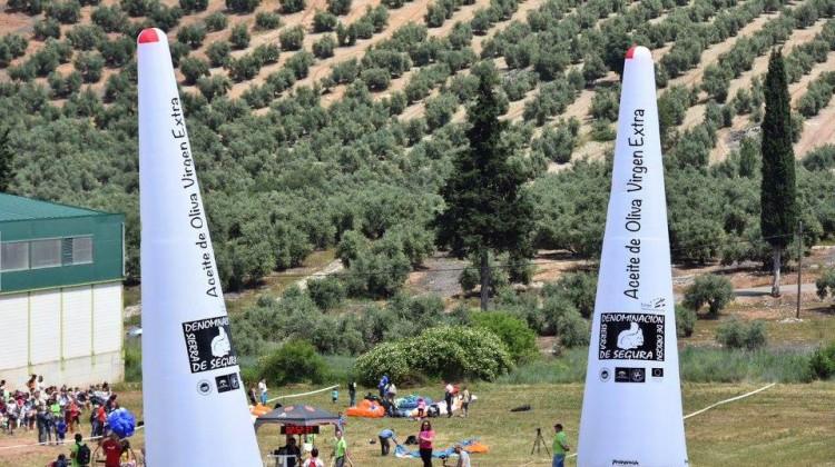 Dron Race FIA El Yelmo