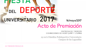 Fiesta del deporte
