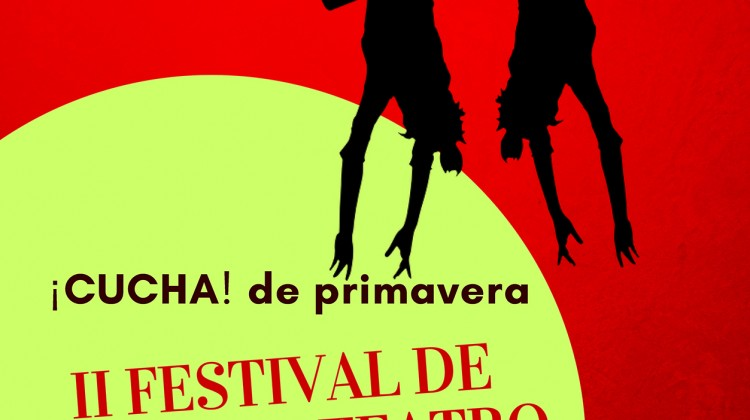 II FESTIVAL CIRCO UBEDA_PRIMAV 17