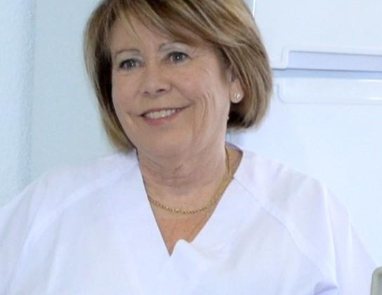 Marisol Escribano
