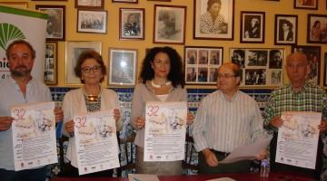 Semana de Estudios Flamencos