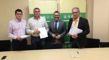 Valdivielso-Consorcio Metropolitano Pegalajar 04-05-17