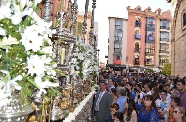 La Semana Santa ha permitido cientos de contratos en la provincia ante la afluencia masiva de turistas.