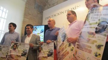 20170601 Presentación XXXIII Internacionales de Tenis Ciudad de Martos 2