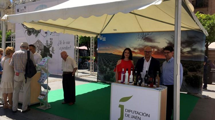 20170608 Promoción de Jaén, paraíso interior en Córdoba - 3