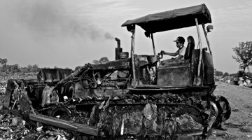 Primer premio del Certamen Fotografía Solidaria