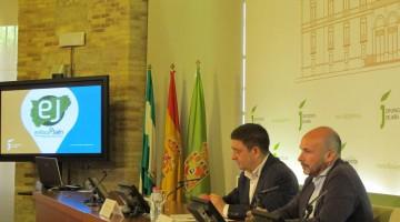 20170612 Presentación portal Enfoca Jaén 2