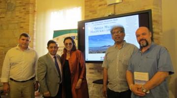 20170620 Presentación libro Territorio Sierra Mágina -1