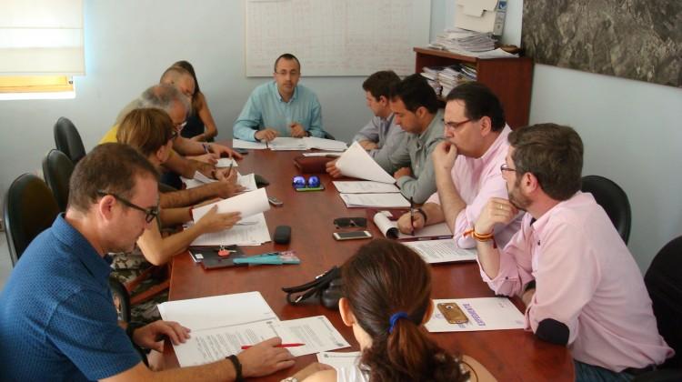 Comisión Hacienda y Economía
