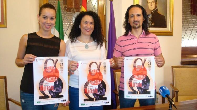 Espectáculo clausura curso flamenco