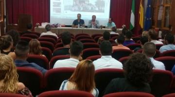 Ortega-Clausura curso Vadillo Castril 22-06-17