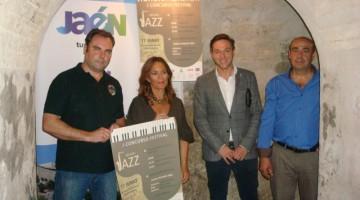 Presentación Oliva Jazz
