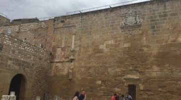 20170706 Proyecto restauración torre castillo Sabiote 2