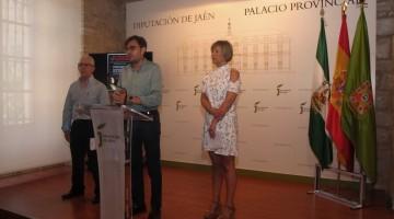 20170727 Presentación 49º Festival arte Flamenco de Pegalajar.Rueda de prensa 1
