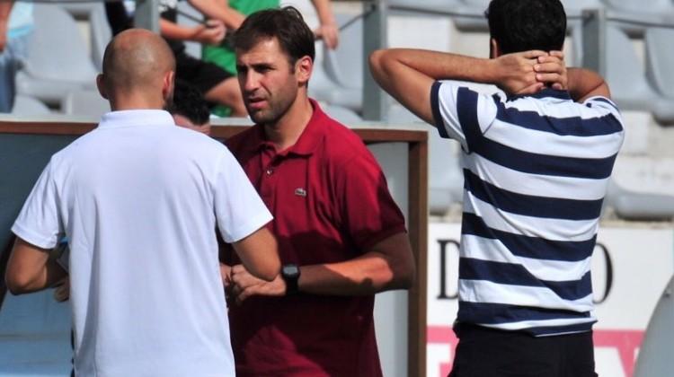 Mañana comienza una nueva temporada para el Real Jaén. FOTO: Real Jaén