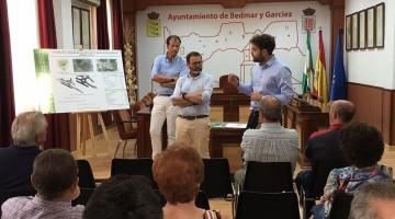 Valdivielso-reunión informativa obras variante Bedmar 25-07-17