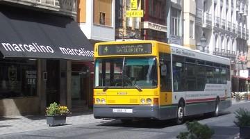 autobus castillo