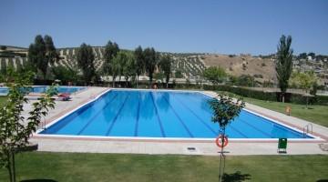 piscina torredonjimeno