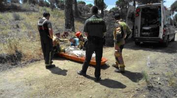 rescate Andujar