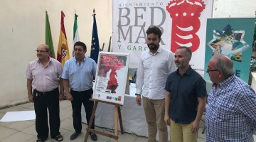 20170802 Presentación Miga Flamenca de Bedmar - 1