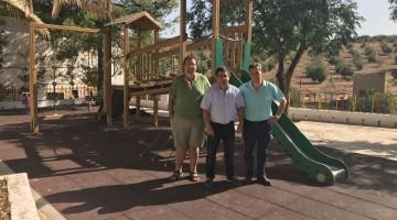 20170817 Visita oficial a Chiclana de Segura 1