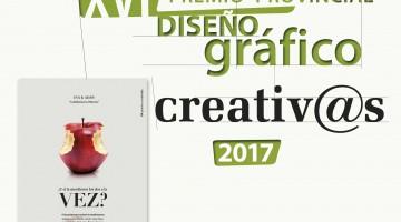 20170825 Cartel Premio Creativ@s 2017