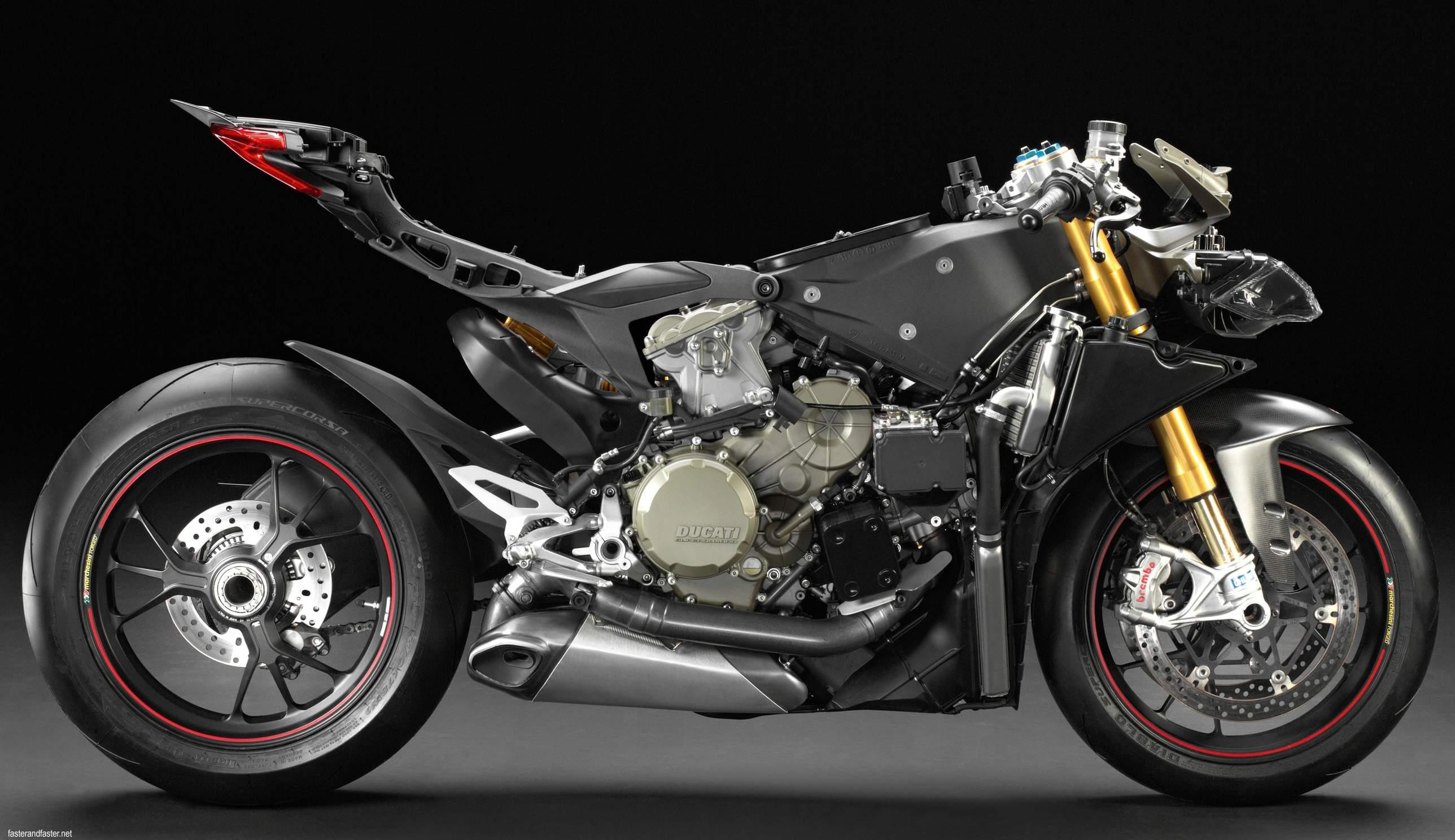 Ducati ya tiene sustituta para el SBK. La V4 1000 será la encargada de mantener el reinado y lograr muchas victorias en la competición.