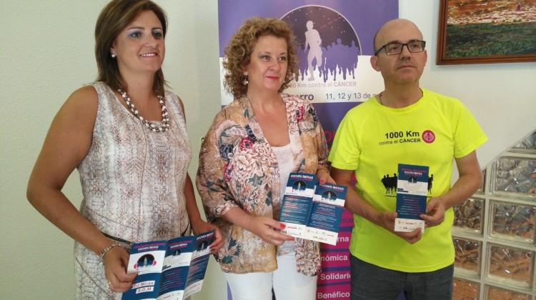 Vega-Jornadas cáncer Peal de Becerro 12-08-17