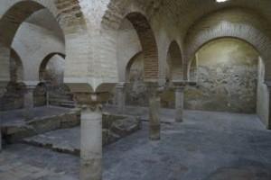 Baños Árabes de Jaén.