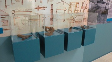 Museo de Orcera provincia marítima.