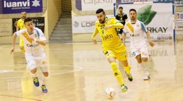 Jaén FS - Catgas