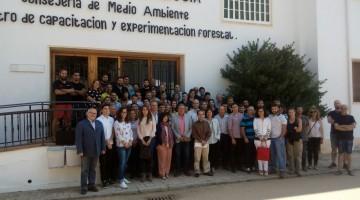 Ortega-Inauguración curso Vadillo Castril 21-09-17