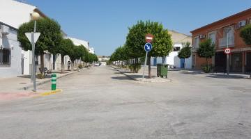 Plan de asfaltado