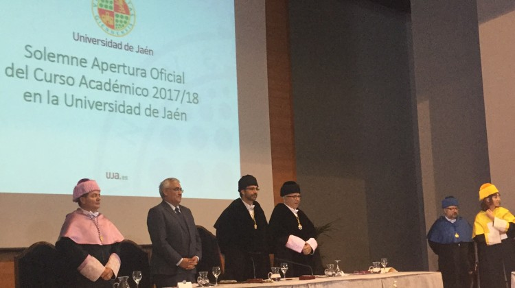 Ramírez de Arellano- Inauguración UJA 2 20-09-17