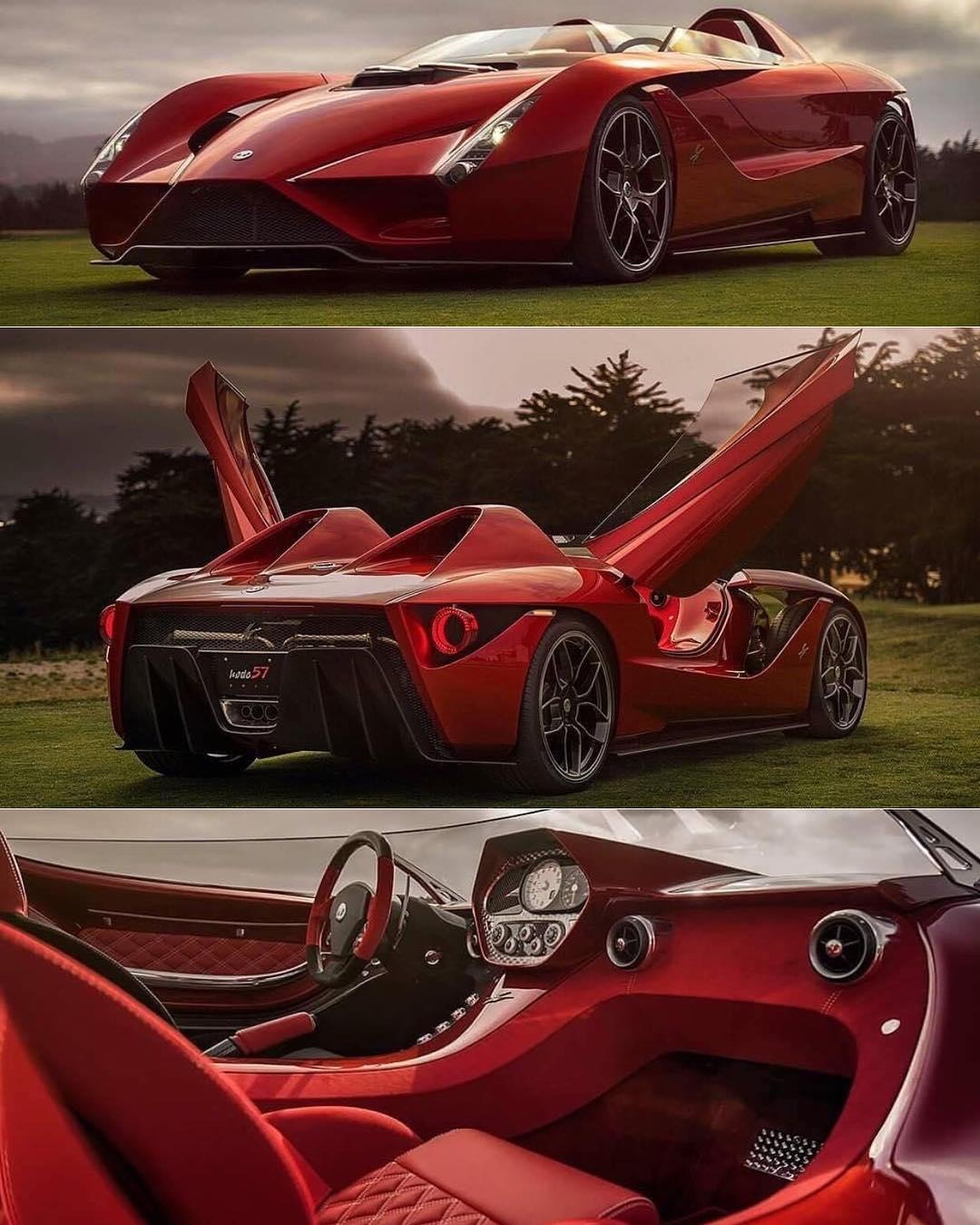 Okuyama Kode57 Enji: Lamborghini Urus, Un SUV Deportivo Y El Pick