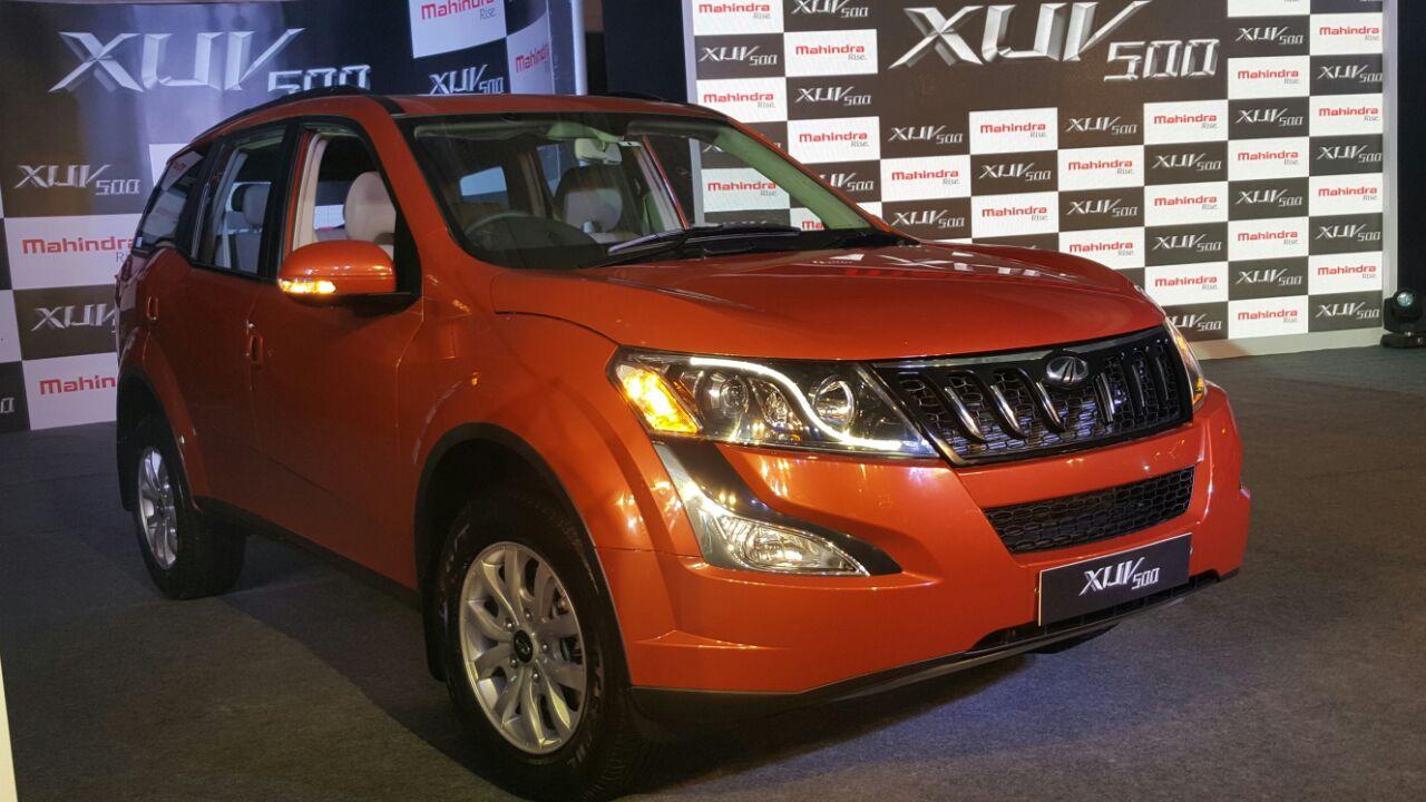 El nuevo Mahindra XUB500 se adapta al cliente europeo con un diseño, acabados y equipamiento más atractivo y completo.