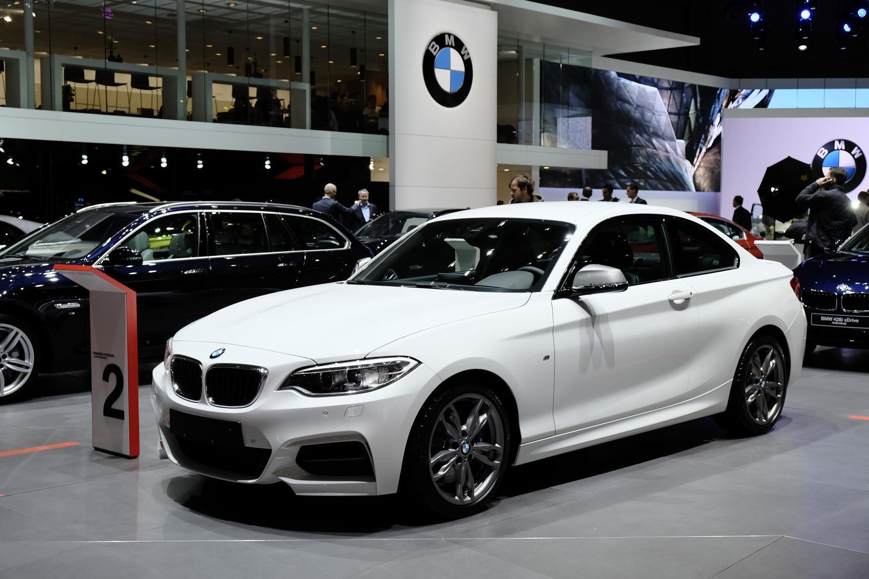 Con absoluto secreto a medias, BMW podría estar desarrollando la versión mas radical del M2, haciéndolo mas deportivo y con altas prestaciones.
