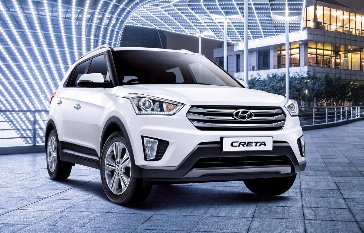 El Hyundai Creta se sitúa en el segmento de los SUV urbanos de pequeño tamaño y se espera que se comercialice en Europa, algo que de momento no va a ocurrir.