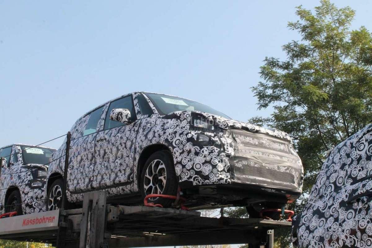 Nuevos cambios para el monovolumen de Fiat, donde el 500 L pretende afianzarse en el mercado.