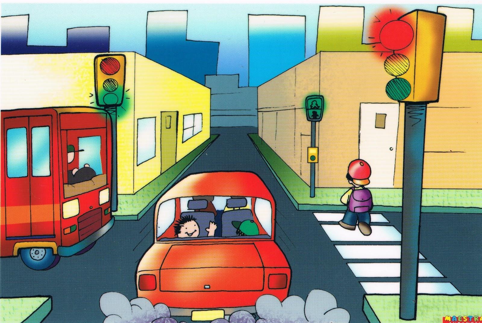 Aprender desde pequeños y la implicación de las instituciones, fabricantes de vehículos y padres, es el futuro de la Seguridad Vial y la disminución de los accidentes que afectan a los más pequeños.