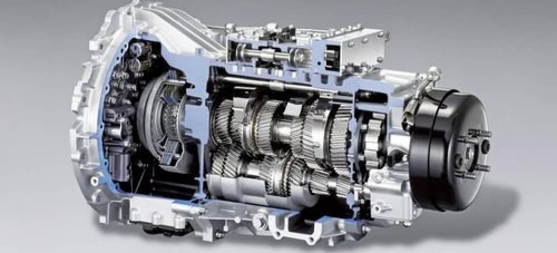 El sistema de cambios de doble embrague es más rápido y preciso y permite aprovechar la potencia del motor de un modo más eficaz.