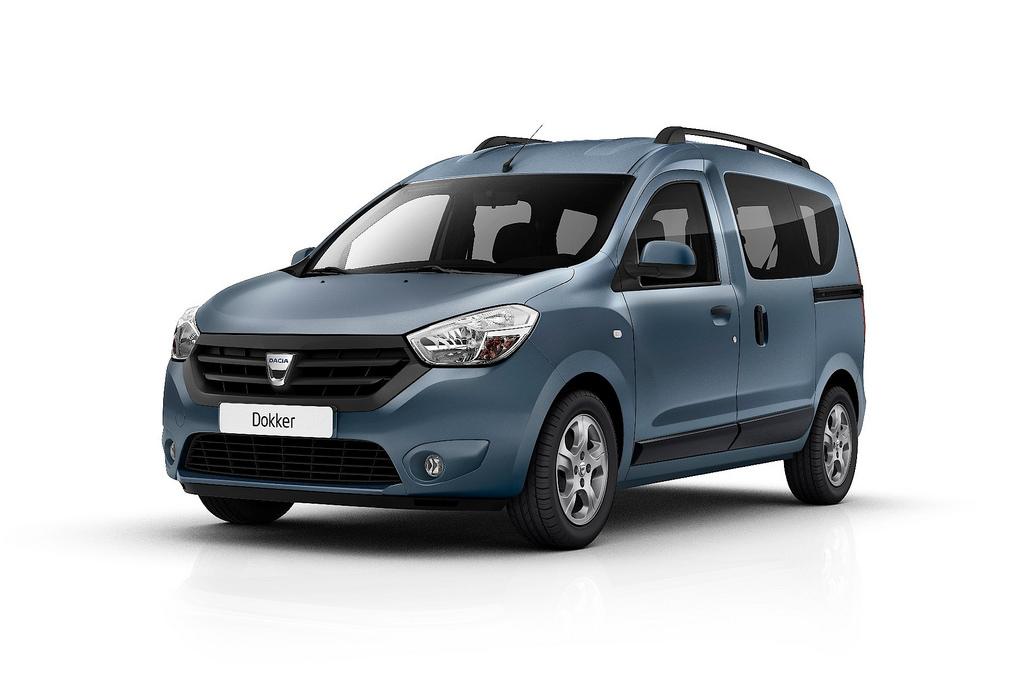 Con un equipamiento y opciones muy completas, la mejor arma de Dacia y las Dokker, sin duda es su precio y utilidad completa.