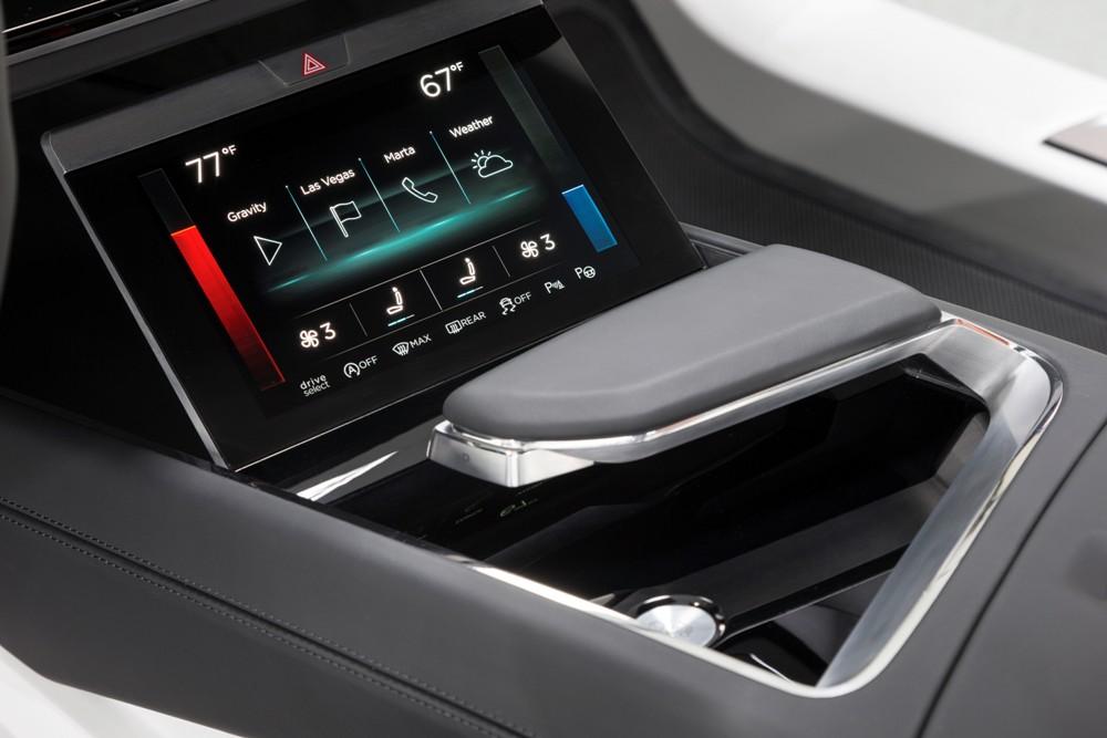 El exceso de tecnología y elementos de control pueden producir alteraciones en la conducción y un aumento de tensión al conducir peligrosos.