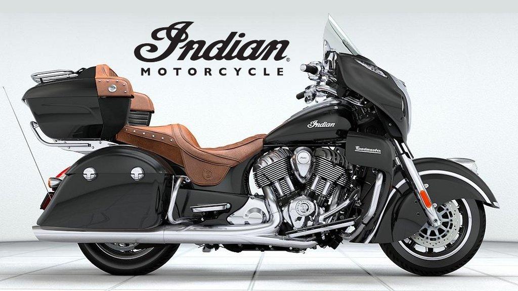 Lujo sobre dos ruedas y el estilo único y particular de las motos más ruteras, ahora con un alto nivel de equipamiento pero con la filosofía Indian que se dan en su Roadmaster neo-retro.