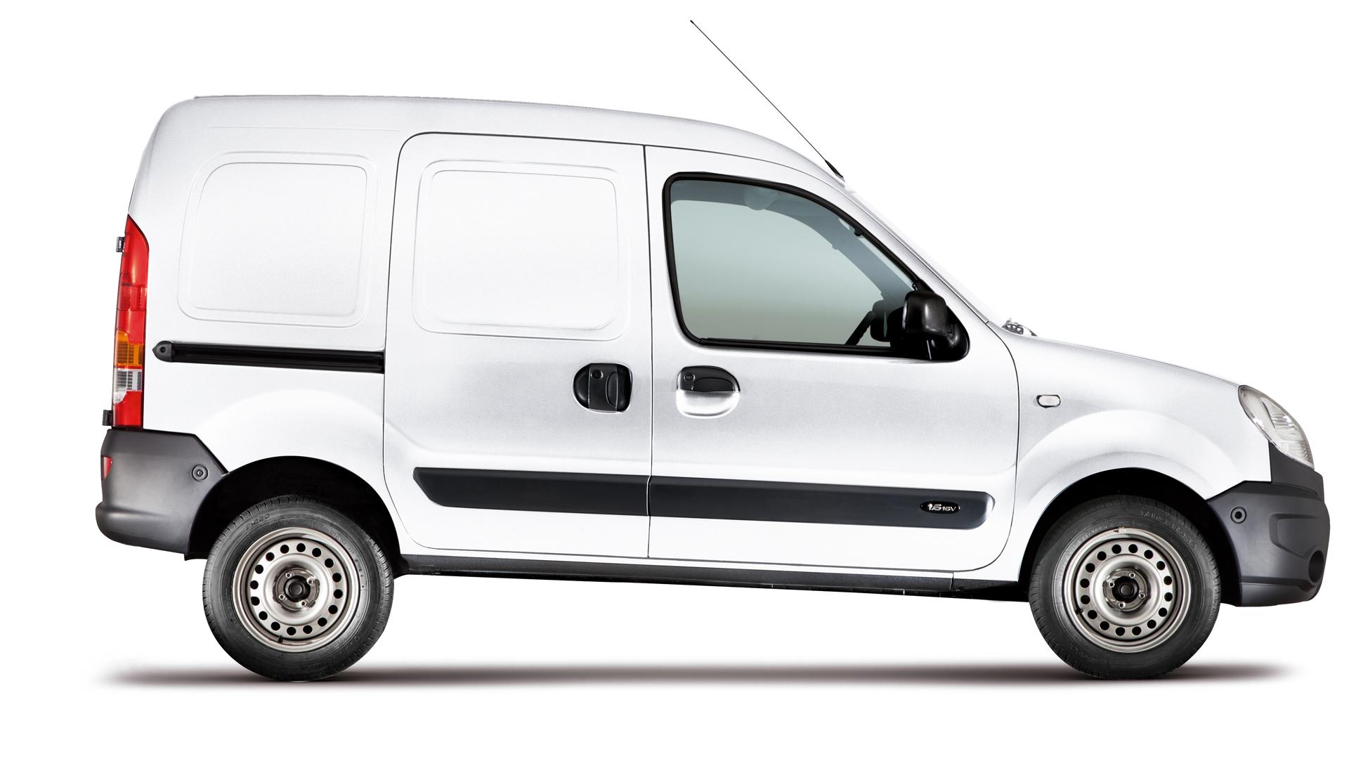 Espacio, rentabilidad y equipamiento aparecen en la nueva gama de la Renault Kangoo.