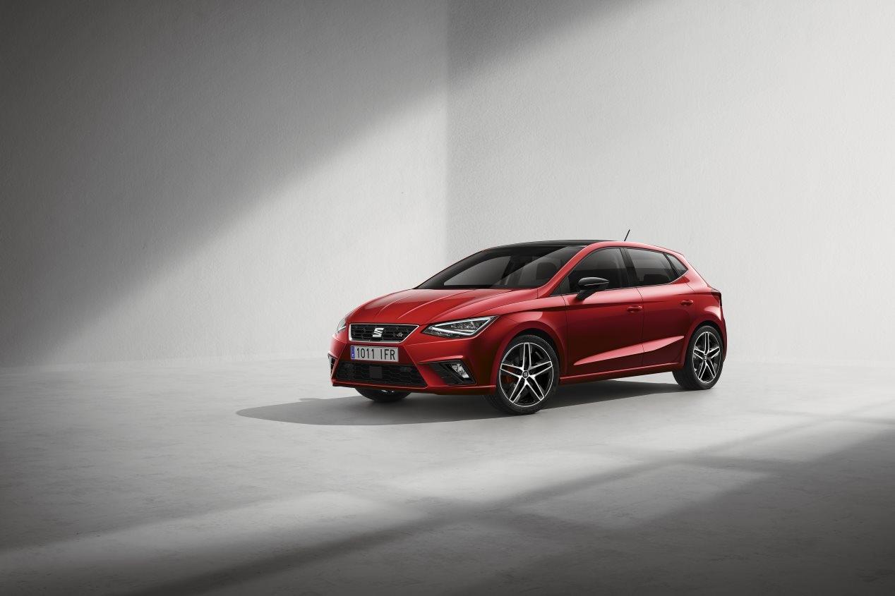 El nuevo Ibiza de SEAT, estrena en su quinta generación la plataforma modular MQB, crece en tamaño y mejora en comportamiento y seguridad, disfrutando de la más alta tecnología actual.