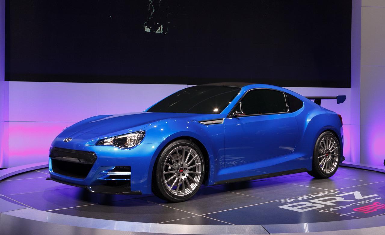 Subaru pone en este coupé deportivo una serie de mejoras y actualizaciones que afectan al exterior, interior y la tecnología, que se actualizan, fortaleciendo su músculo.