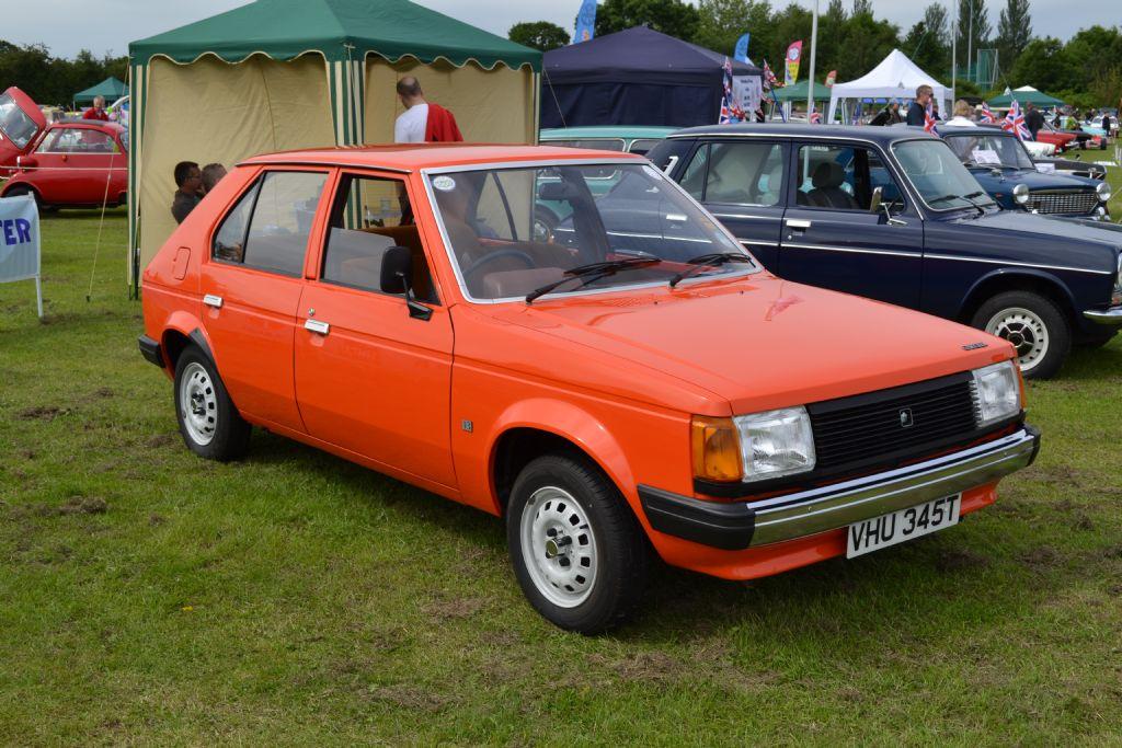 El Talbot Horizon se convirtió en todo un acontecimiento que conquisto los mercados europeos y americanos contando con mecánicas de bajo consumo y equipamiento muy completo.